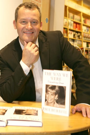 Paul Burrell, former butler of Diana, Princess of Wales, has been branded a traitor for revealing her private life in two best-selling books.