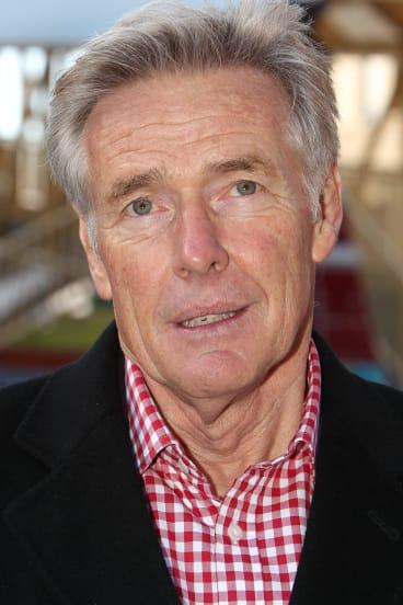 Former Newcastle MP Tim Owen.