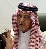 Saudi Foreign Minister, Prince Saud al-Faisal. Saudi Arabia is unlikely to support Iranian rapproachement.