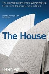The House by Helen Pitt.