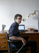 Few writers enjoy the kind of front-page attention that Franzen attracts.