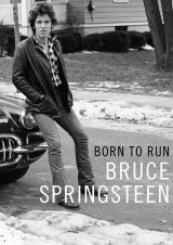 <i>Born to Run</i> by Bruce Springsteen.