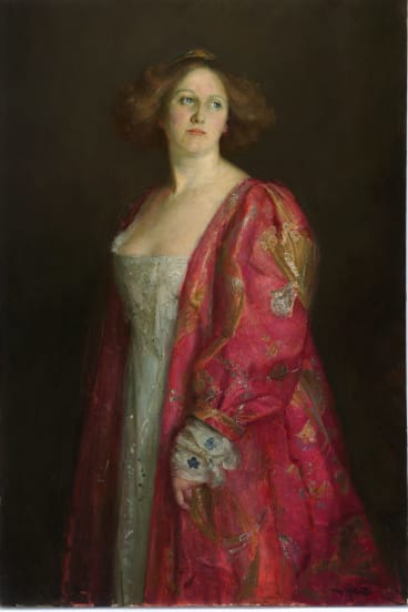 Madame Hart.
