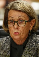 ICAC Commissioner Megan Latham resigned on Tuesday.