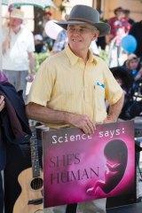 One Nation Senator Malcolm Roberts said the UN had an anti-life agenda.