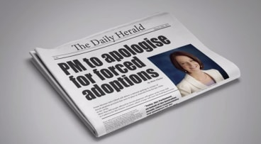 Former prime minister Julia Gillard has sought legal advice over the ad.