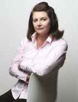 Author Susan Johnson