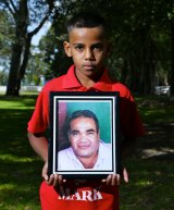 The family of Aboriginal father-of-four Mark Mason, who was shot dead in a police operation in November 2010, waited three years for the coroner to complete his investigation. Among the children left behind is his son Trent.