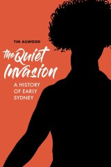 The Quiet Invasion by Tim Ailwood.