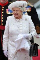 Queen Elizabeth II was not born in June. Or October.