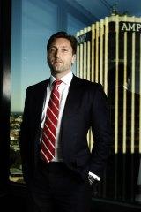 Regal Funds Management's Julian Babarczy.