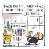 Matt Golding Cartoon