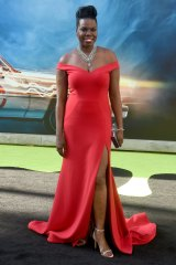 <i>Ghostbusters</i> star Leslie Jones has been subjected to a barrage of vile abuse on Twitter.