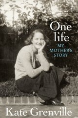 kate grenvilles  life review  mothers story affectionately told