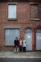 Groovy Beatles Fan Adds Ringo Starrs Childhood Home For A Song Home Interior And Landscaping Eliaenasavecom