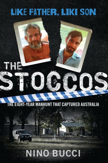 The Stoccos. By Nino Bucci.