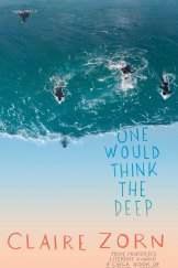 Book of the year for older readers was won by <i>One Would Think The Deep</I>, by Claire Zorn.