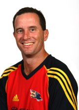 Don Pyke returns as Crows senior coach after a stint as assistant 10 years ago.