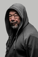 "Ai Weiwei on refugees: ""They're not beggars. They come here with a strong sense of dignity."""