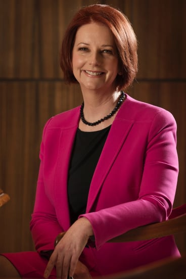 Former prime minister Julia Gillard has joined the board of beyondblue.