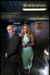 New album: Paul Kelly and Clairy Brown.
