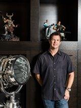 Rob Pardo, former lead designer at Blizzard Entertainment.