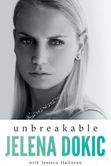 Jelena Dokic reveals the abuse suffered at the hands of her father in her book Unbreakable.