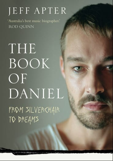 The Book of Daniel by Jeff Apter.