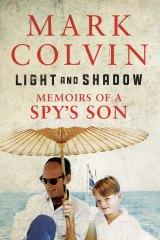 <i>Light and Shadow</i> by Mark Colvin.