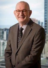 State Auditor-General John Doyle