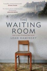 <i>The Waiting Room</i> by Leah Kaminsky.