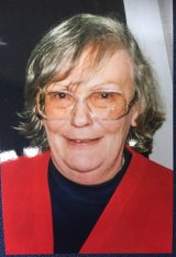 Victim: Isabella Spencer, 77.