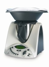 The Thermomix TM31.