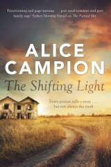 <i>The Shifting Light</i> by Alice Campion.