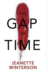<i>The Gap of Time</i> by Jeanette Winterson.