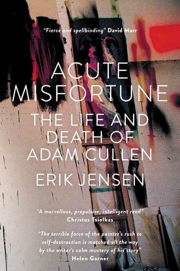 """No ordinary biography"": Jensen's <i>Acute Misfortune.</i>"