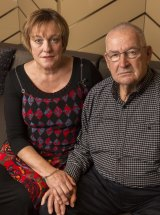 John and Kaylene Mann lost relatives on both Malaysia Airlines flights MH17 and MH370.
