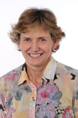 Associate Professor Rosemary Nixon of the Skin and Cancer Foundation Inc.
