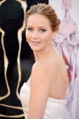 Hacked photos of Jennifer Lawrence, among others, are being exploited by criminals to install malware on computers.