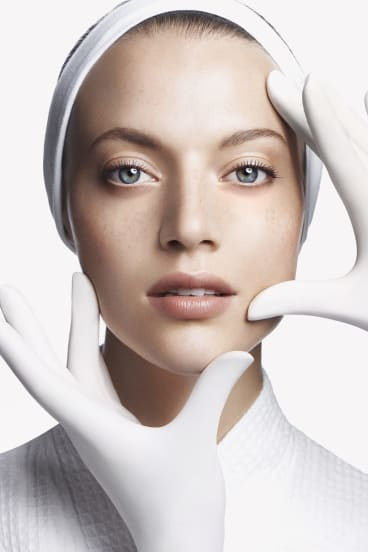 New treatments make cosmetic work harder to spot.