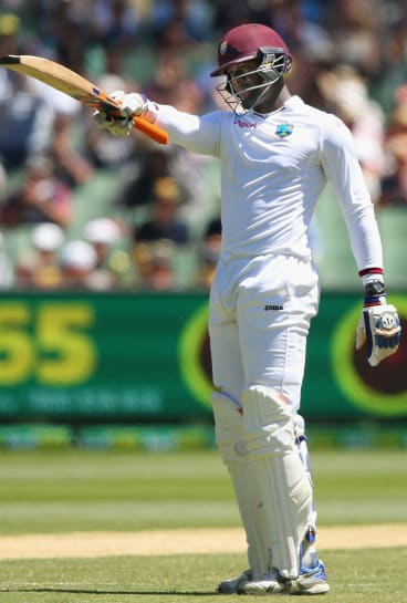 Three wickets were reversed including two dismals of Carlos Brathwaite after it became clear that the bowler had actually bowled a no-ball.