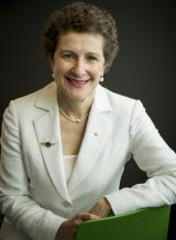 ACNC commissioner Susan Pascoe says donors still need to scrutinise charities.