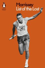 Morrissey's debut novel <i>List of the Lost</i> is so bad, it could become a collector's item.