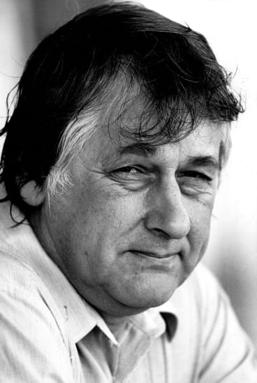 Died at home: Bob Ellis.