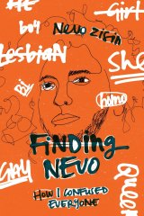 Zisin's autobiography: Finding Nevo, How I Confused Everyone.