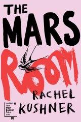 The Mars Room by Rachel Kushner.