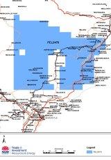 PEL 476 surrounds Gloucester.