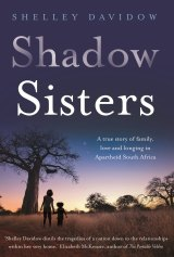 Shadow Sisters. By Shelley Davidow.