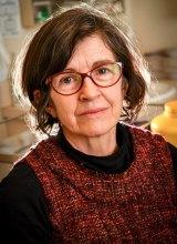 Dr Kathleen McNamee