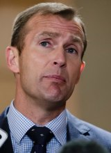 Planning minister Rob Stokes is headed to a new job as Education Minister.